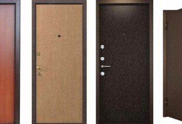 """Drzwi """"Argus"""": opinie, ceny, montaż. Drzwi wejściowe metalowe """"Argus"""""""