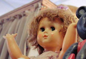 Como a piscar o cabelo de boneca: master class, instruções passo a passo e recomendações