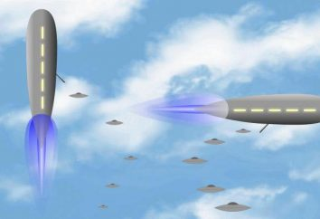 motore anti-gravità Leonov Vladimir Semenovich: principio di funzionamento, test. La teoria di super-unificazione