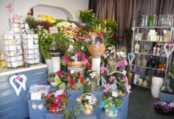 Blumen-Geschäft von Grund auf: Wie öffnen