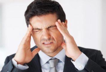 Como fortalecer o sistema nervoso e remédios psique populares, vitaminas, de outras maneiras?