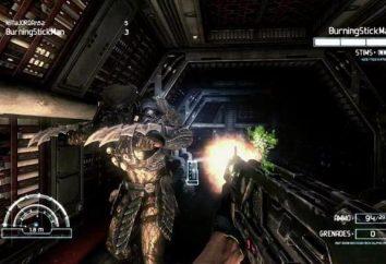 """""""Alien vs. Predator"""": die Passage der drei Handlungsstränge"""