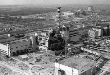 Tchernobyl: anomalies de conséquences sur la terrible catastrophe nucléaire