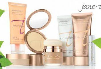 Jane Iredale – cosméticos, beneficioso para la piel