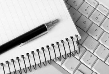 Come scrivere correttamente una recensione? articoli di revisione del campione