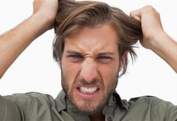 Cómo llegar a ser persona enojado y agresivo? ¿Debo hacerlo?