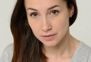 Olga Filippova: biografia, filmografia i życie osobiste aktorki (Zdjęcia)
