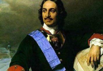 Vladimir Província no contexto da história russa