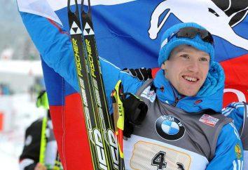 Alexey Volkov – équipe biathlète russe