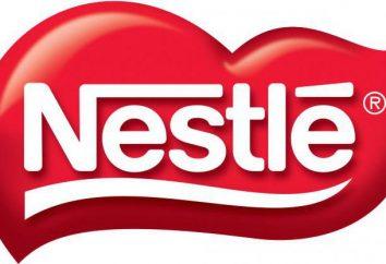 """Chocolate """"Nestle"""": composizione e recensioni"""