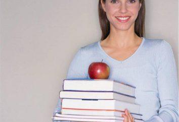 Aphorismes des enseignants et des étudiants sur l'école et sur l'apprentissage