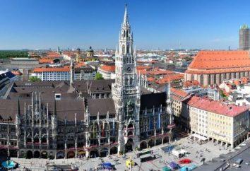 Activités Munich qui fascinent les touristes