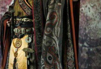Le tradizioni della Cina: costumi cinesi e la loro storia