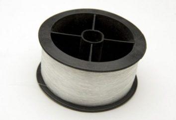 Co powinno być przędzenie włókna elementarnego