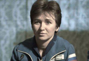 Cosmonauta Yelena Kondakova: biografia
