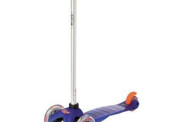 Mini Micro – Scooter para os mais jovens