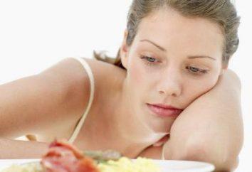 Brak apetytu: co robić? pomocnych wskazówek