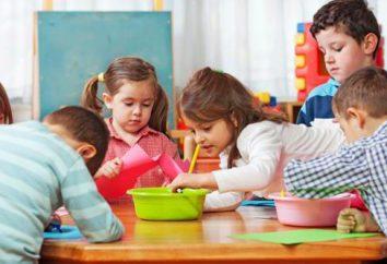 Kindergärten (Ekaterinburg): wie soll man wählen