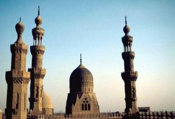 Minarete – o que é? A origem, história e características de formas arquitetônicas
