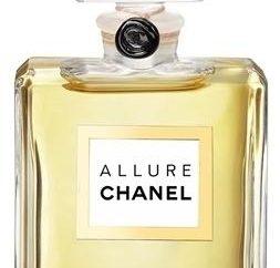 """Perfume """"Chanel Allure"""" – um clássico que é sempre atualizado!"""
