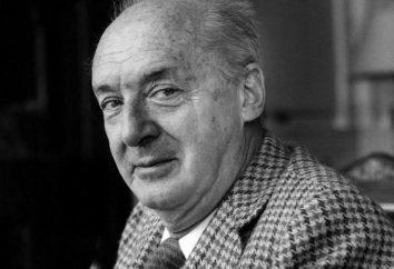 """Nabokov powieść """"Lolita"""": podsumowanie"""