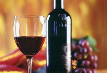 Imparare ricetta vino da Isabella