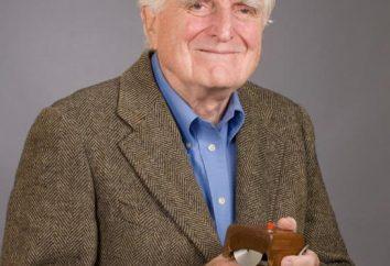 Douglas Engelbart – l'inventore del mouse del computer