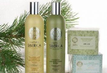 """Kosmetyki """"Natura Siberika"""": opinie o stałej jakości"""