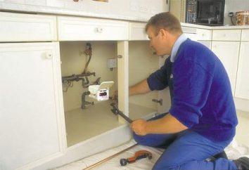 Contatore dell'acqua: principali tipologie e le caratteristiche dell'impianto