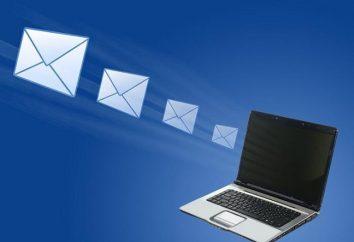 Unerwartetes Problem: wie wissen Sie, Ihre E-Mail
