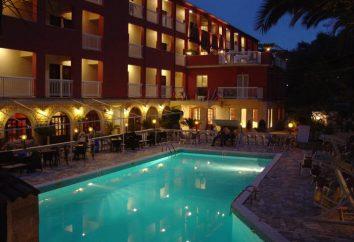 Oasis Corfu Hotel 3 * (Corfù, Grecia) – foto, prezzi e recensioni