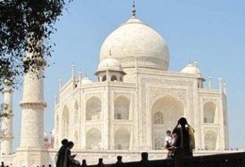 posizione economica e geografica di India – un esempio per i paesi in via di sviluppo
