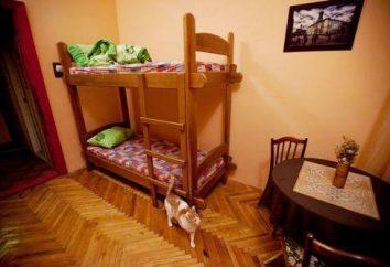 Lviv Hostels: uma visão geral