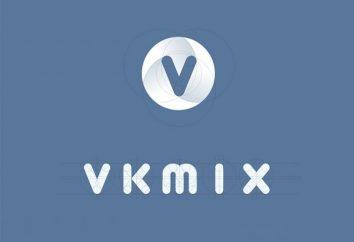 Projekt VkMix: opinie. Darmowe lubi owijania