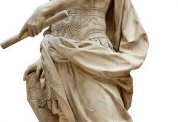 ¿Cuál es cónsul en la antigua Roma?