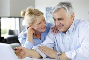 den Zustand oder Nicht-Staat – das ist eine Pensionskasse zu wählen? Der Übergang in die Pensionskasse
