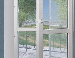 Z tego, co chroni moskitiera w drzwiach balkonowych