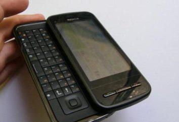 Nokia C6: avis, photos, instructions. Comment faire si le capteur ne fonctionne pas? Comment faire pour activer, si vous ne tournez pas?