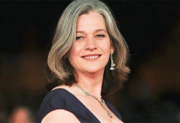 Kerri Foks – verträumt Neuseeland Schauspielerin mit einem schwierigen Schicksal