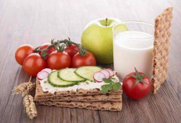 sanduíches dietéticos: receitas, calorias, decoração