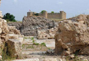 Arménie Ancienne: histoire, dates, culture