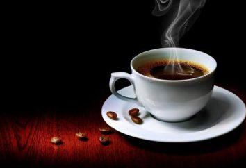 Erfrischende Getränke. Tee, Kaffee, Energie – was ist besser?