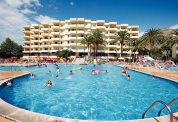 BelleVue Club 3 * (Hiszpania / o.Mayorka) – zdjęcia, ceny i opinie