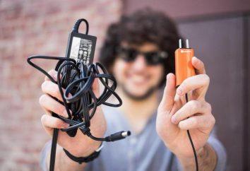 adaptateur universel pour ordinateurs portables: une vue d'ensemble, description, avis. Unité d'alimentation pour ordinateur portable