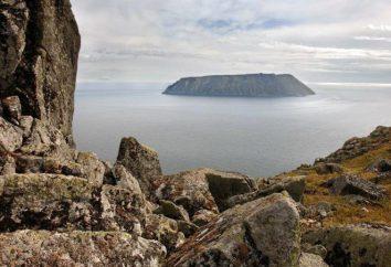 Le point le plus sud de la Russie – la plus montagneuse