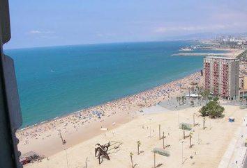 Você está indo para descansar, mas não sei o que o mar na Espanha. Nós vamos te contar
