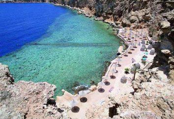 Sueño Beach Resort Sharm 5 * Hotel: revisiones, descripciones, especificaciones y comentarios