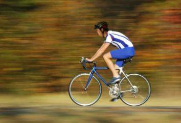 ¿Cómo aprender a andar en bicicleta con un adulto
