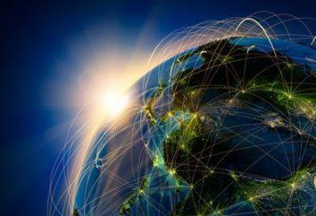 Glasfasernetz Linien – Technologien der Zukunft