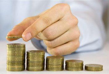 L'inflazione – è il processo di perdere il loro denaro in potere d'acquisto